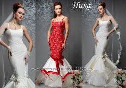 Свадебные платья и аксессуары. Супер-цены