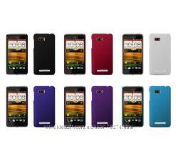Продам чехлы и защитные пленки для смартфона HTC Desire 400 и многих других