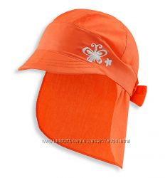 летние хлопковые кепки панамки Palomino C&A, объем 49-53см