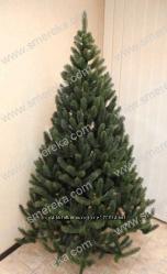 Великолепные литые елки к Новому Году