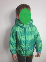 Легкая курточка Bluezoo, состояние новой.