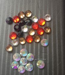 Термостразы DMC кристалы 20ss разные цвета