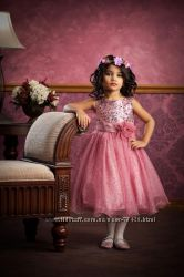 Небывалая распродажа нарядного платья Ассоль, США