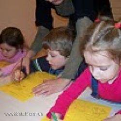 Заняття для дітей та дорослих, Ірпінь