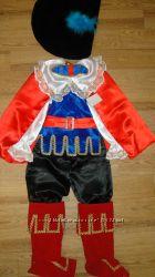 СП шикарных карнавальных костюмов