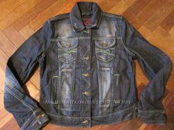 Джинсовые куртки-пиджачки. Распродажа