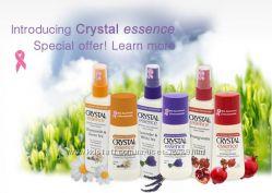 Натуральный дезодорант Crystal