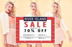 River Island - Без комиссии