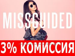MISSGUIDED - ����������� ���������� - 0 ��������
