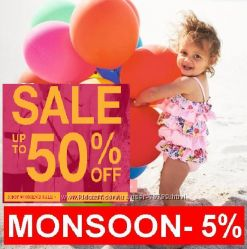 Sale 50 - MONSOON � ACCESSORIZE - ���� �������� �� ���