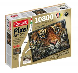 Мозаика Quercetti, 10800 деталей