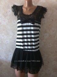 сарафан платье сток