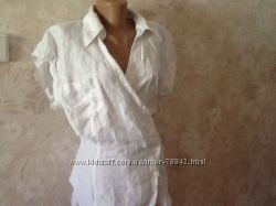 Рубашка сток лен