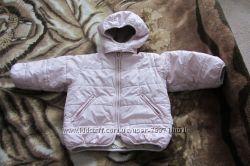 Курточка демисезонная Klitzeklein