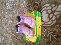 Ботинки  Шаговита, 25 размер войлок
