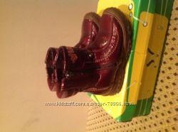 Зимние ботиночки Шаговита