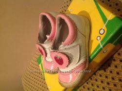 Ботинки Шаговита, 24 размер