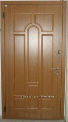 Дверь бронированная пр-во Украина сталь 3мм