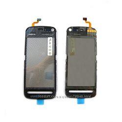 Сенсор тачскрин для Nokia 5800