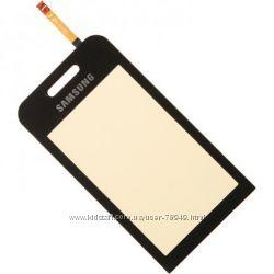Сенсор  Samsung S5230 , S5233.