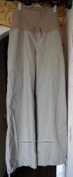 Летние штаны для беременных в идеальном состоянии