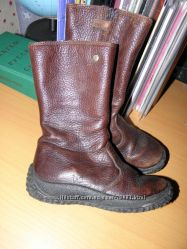Продам кожаные сапоги NATURINO 27 р 16, 5см