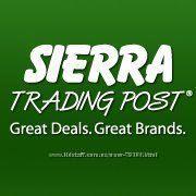 Мультибрендовый мега-молл Sierratradingpost покупаю по купону под минус 25