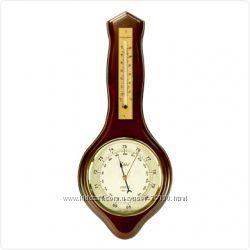 Гидрометры и барометры