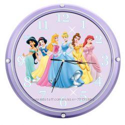 Часы с изображением героев любимых мультфильмов