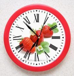 Часы с интересными изображениями