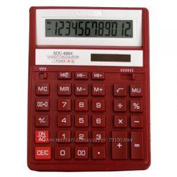 СП Калькуляторы CITIZEN, Brilliant