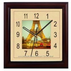 Часы настенные Киев, Париж
