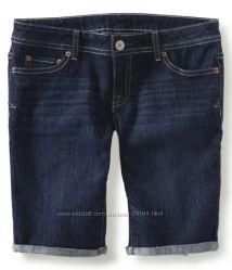 Шорты джинсовые Aeropostale