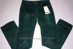 Вельветовые брюки D&G оригинал