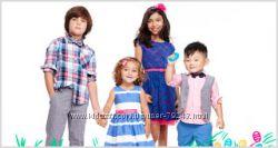 качественная детская одежда The Childrens Place под минус