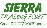 Заказ sierratradingpost с полным учетом скидки по купону