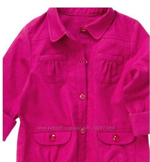 Льняной пиджак на девочку 4 лет