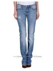 Стильные джинсы Moschino Оригинал