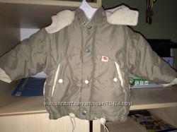 Продам красивую демисезонную курточку KANZ