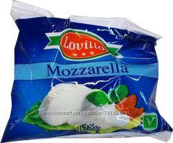 Вкуснейший сыр Моцарелла Италия Акция