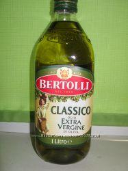 Оливковое масло Bertolli Италия