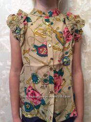 COLABEAR шелковая блузочка