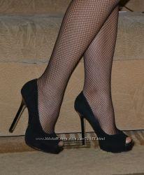 Замшевые туфли Steve Madden 25