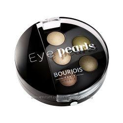 Bourjois Eye Pearls Quintet Eyeshadow