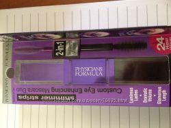 Physicians Formula Shimmer Strips Custom Enhancing Mascara Duo