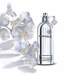Распив парфюмов Montal