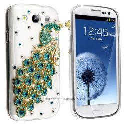 Чехлы для iPhone 5, 5c и Samsung galaxy 3