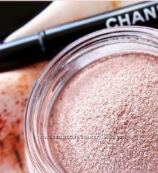 Кремовые тени Illusions Deombres De Chanel