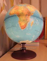 Итальянский глобус с подсветкой Орион 25 см