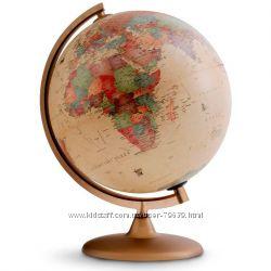Итальянский глобус с подсветкой Discovery
